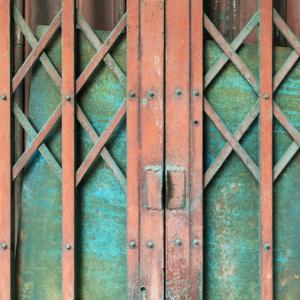 門扉・ロッカーなどの鉄製品