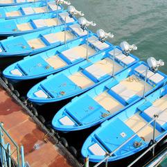 小型船舶用